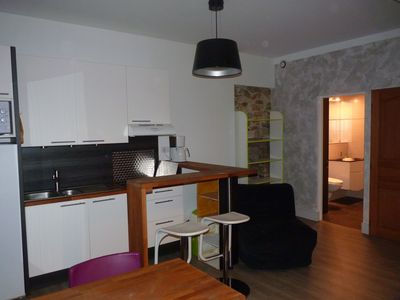 Photo for comfortable studio in the city center
