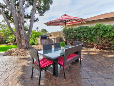 Photo for 3BR House Vacation Rental in Oceanside, California