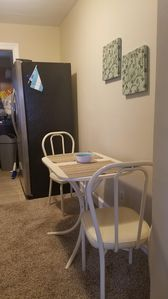 Photo for Cozy 1 bedroom minutes to UK campus & Kroger Field