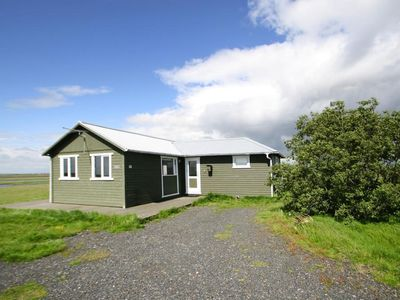 Photo for holiday home, Hvolsvöllur  in Südisland - 5 persons, 3 bedrooms