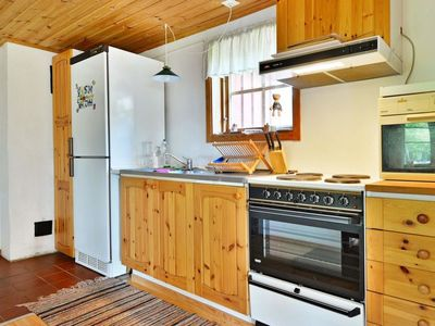 Photo for Vacation home Belganet in Hallabro - 4 persons, 1 bedrooms