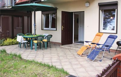 Photo for 1 bedroom accommodation in Pobierowo
