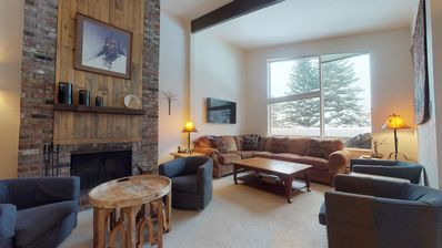 Photo for Cozy, Affordable 2 Bedroom Condo by Golden Peak - All Seasons #G3