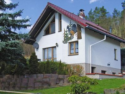 Photo for holiday home, Wiedersbach  in Thüringer Wald - 4 persons, 2 bedrooms