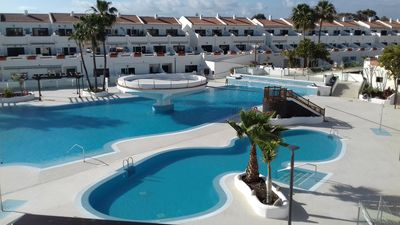 Photo for Parque Don Jose 177 Comfortable apartment in luxury property