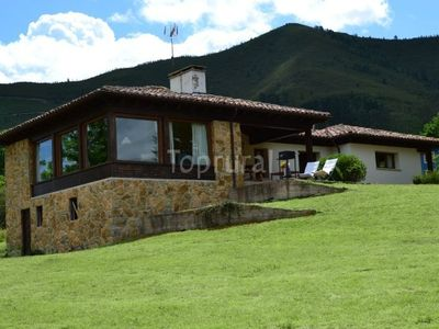 Photo for Rural apartment El Argumal for 7 people