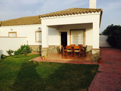 Photo for 2BR Chalet Vacation Rental in Vejer de la Frontera