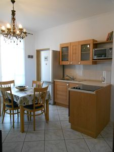 Photo for Very nice 3 rooms close to shops and the sea! ideal holiday