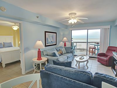 Photo for Harbour Place 409 - Beautiful 3br unit! Book now for Fall's best rates!