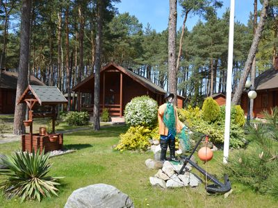 Photo for Everyday Holiday Homes at the Baltic Sea, only 30m to the beach for 2,3,4,5,6 passengers