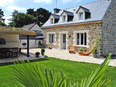 Photo for holiday home, Paimpol  in Côtes d'Armor - 8 persons, 4 bedrooms