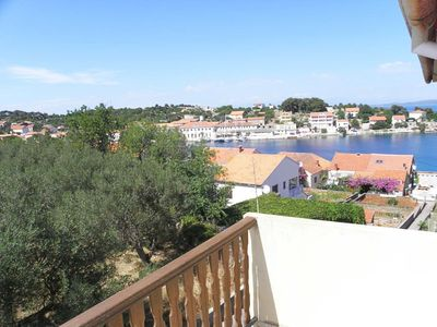 Photo for Apartment DO  A4(5)  - Sali, Island Dugi otok, Croatia