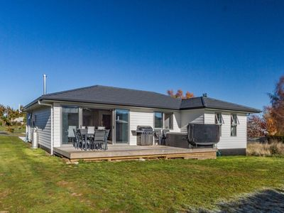 Photo for Chalet Heartwood - Ohakune Chalet