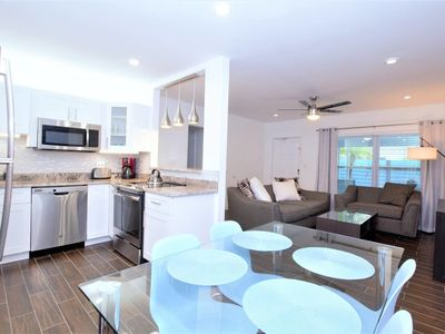 Photo for Private Entrance - Fort Lauderdale-1.5 mi to Beach & Las Olas