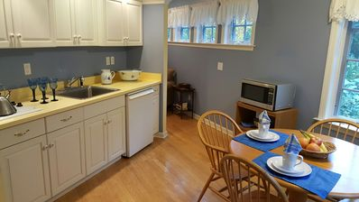 Photo for Spacious and charming Private Suite in Beautiful Westport, CT.