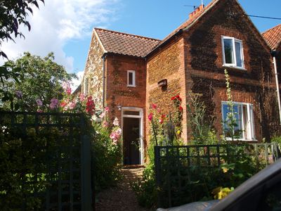 Photo for Self Catering Holiday Cottage Near The Royal Sandringham Estate And Anmer Hall