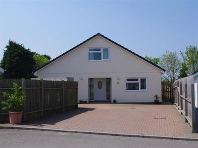 Photo for Vacation home Atlantic in Wadebridge - Padstow - 6 persons, 3 bedrooms