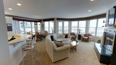 Photo for Bay Harbor Condo in Private Gated Community. Close to the Slopes and Shopping!