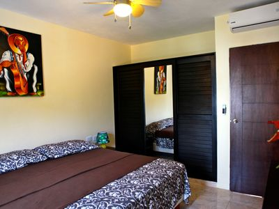 Photo for Affordable luxury in Playa Carmen