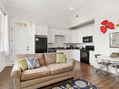 Photo for Sunset Point, Serene And Private One Bedroom Condo