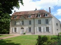 Superb holiday home in the Normandy countryside