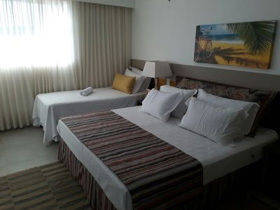 Photo for Apartment in Olimpia Park Resort