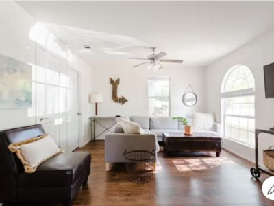 Photo for Comfy South Austin Home with Games!  Snacks and