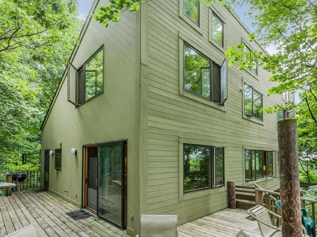 Enchanted Treehouse On Lake Michigan - Near... - VRBO