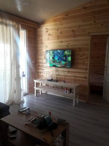 Photo for Bliss Cottage for 6 people in Ada Bojana with view