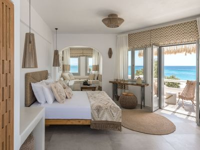 Photo for VIRTU-PANORAMIC SEA VIEW SUITE