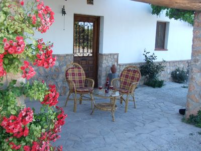 Photo for Rural House Cortijo El Helao for 7-10 people