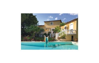 Photo for 3 bedroom accommodation in Baillargues