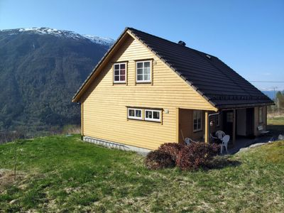Photo for Vacation home Nedtunet Åse (FJS622) in Arnafjord - 6 persons, 3 bedrooms