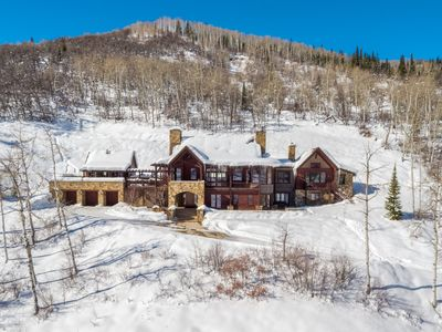 Photo for Luxury Steamboat Getaway with Spectacular Mountain Views