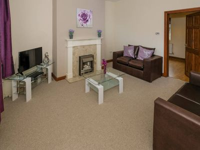 Photo for Saints Lodge - spacious home in a fantasic location!