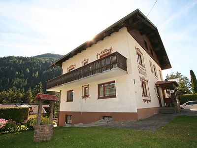 Photo for Vacation home Talblick in Pettneu am Arlberg - 15 persons, 10 bedrooms