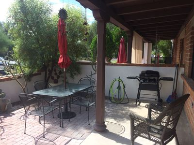 Photo for Newly Renovated Villa Centrally Located - Book it quick, we're almost full!!