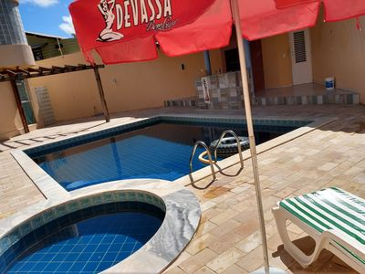 Photo for Holiday rentals, Easter, holidays. 80m from the sea, 5 Bedrooms