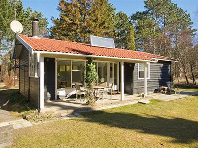 Photo for 2BR House Vacation Rental in Højby