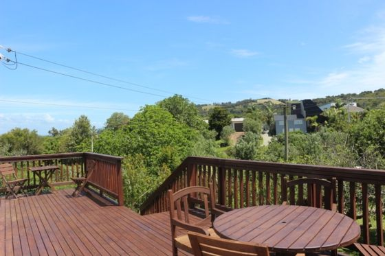 A quiet space on Waikehe