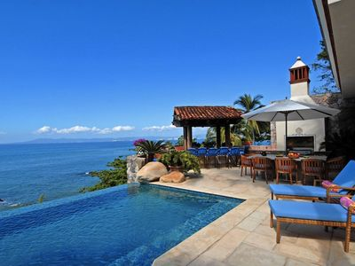 Photo for Villa Amapas North - luxury 4 bedrooms serviced villa - Travel Keys