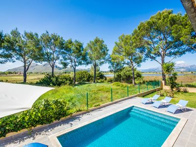 Photo for 5BR House Vacation Rental in Alcúdia, PM