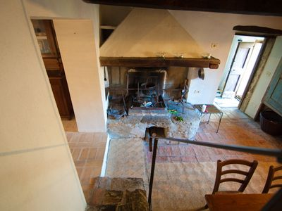 Photo for Secluded location and absolute tranquility in Tuscany