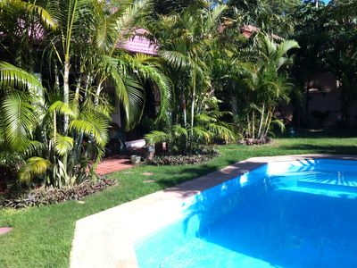 Photo for Very nice villa with private pool