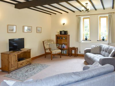 Photo for 2 bedroom accommodation in Puncknowle, Dorchester
