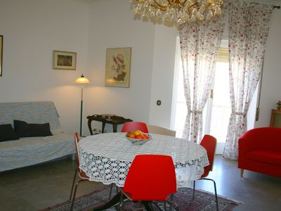 Photo for Busi Due Apartment near Trastevere