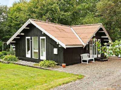 Photo for Quiet Holiday Home in Arrild with Terrace