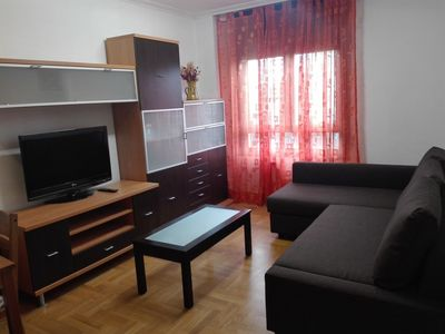 Photo for BEAUTIFUL APARTMENT IN THE CENTER !!!!