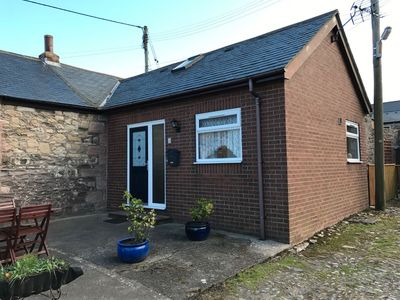 Photo for No1 Sunnieside Square -  a cottage that sleeps 4 guests  in 2 bedrooms
