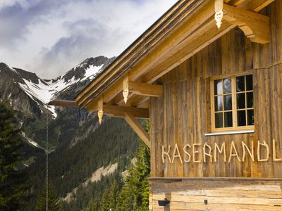 Photo for 1BR Apartment Vacation Rental in Elbigenalp, Tirol